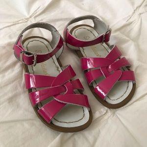5f17d7a39e01 Salt Water Sandals by Hoy
